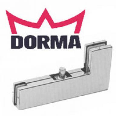 德國Dorma多馬 PT-40 Corner Patch for Over Panel
